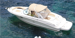 SeaRay 290 BowRider N1