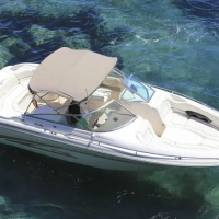 SeaRay 280 BowRider PowerTune
